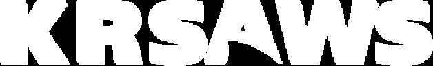 KR Saws Logo
