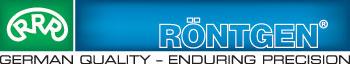 Roentgen Logo