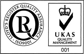 Roentgen ISO 9001 Certificate
